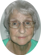 Gloria Jasinowski