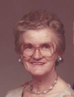 Dorothy Rountree