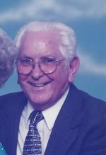 Rev. Jack Sawyer