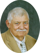 Frank Duvall