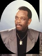 Calvin Johnson, Sr.