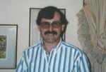 Lemuel Mangus Sr.