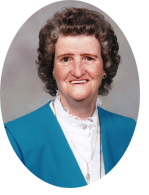 Lena Comstock