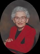 Edith Parker