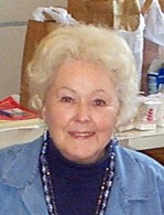 Olga Dyer