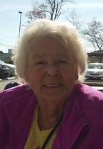 Joyce Cribb