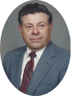 Ronald Coffey