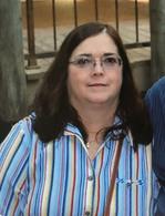 Sandra Crumpler