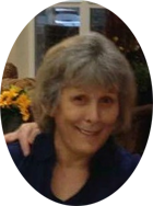 Judy Kinsel