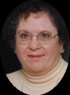 Margaret Pargoe